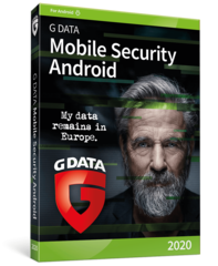 Boxshot G DATA Mobile Security Android